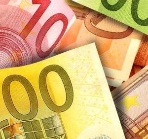 Eiro kredīti